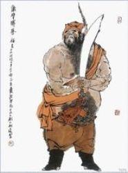 Amother hero - Cai Fu
