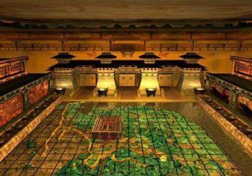 Inside Emperor Qin's Tomb