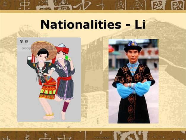 Nat - Li
