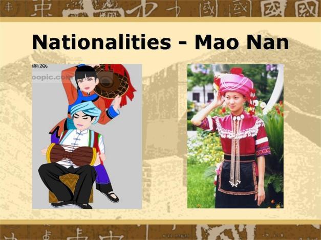 Nat - Mao Nan